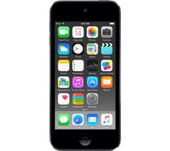 APPLE iPod touch - 32 GB, 6th Generation, Space Gray