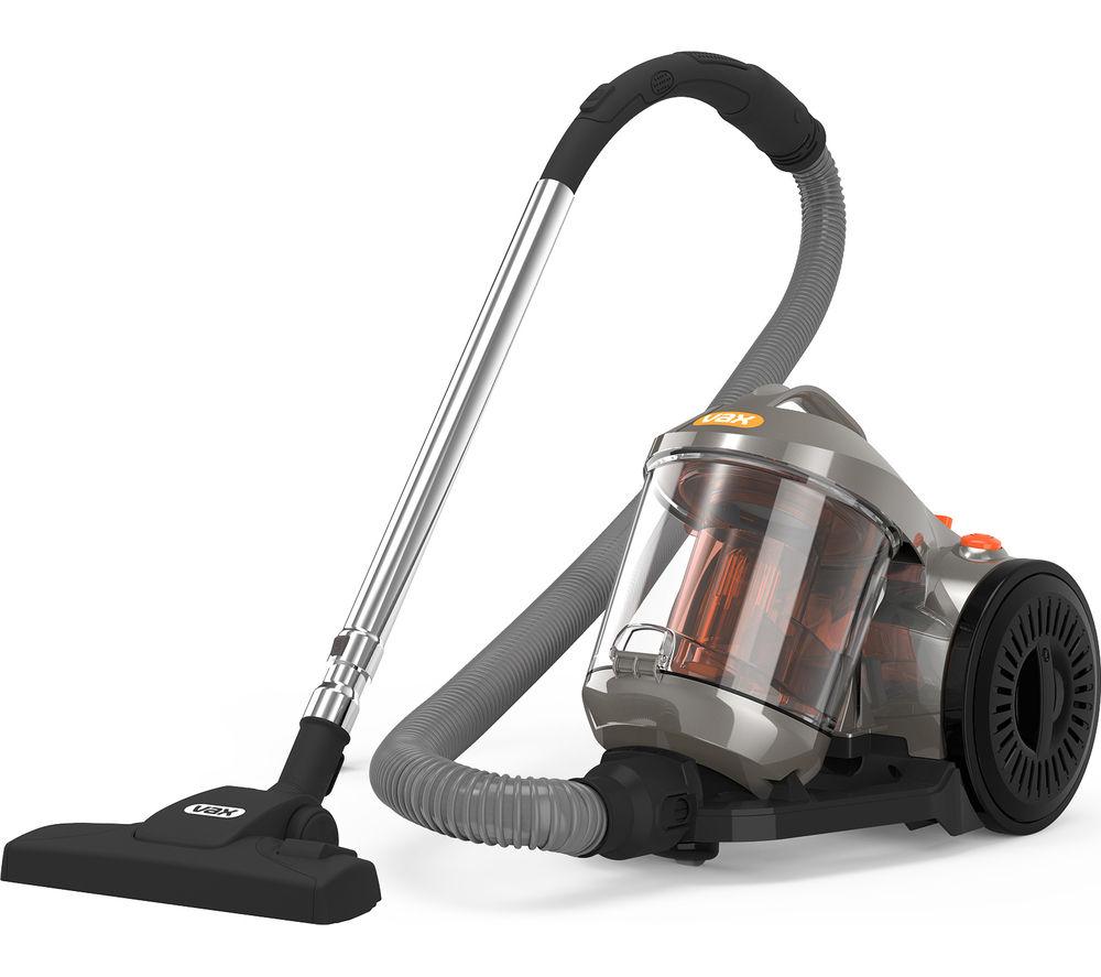 Buy Vax Power 4 Base C85 P4 Be Cylinder Bagless Vacuum