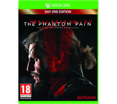 MICROSOFT Metal Gear Solid V: The Phantom Pain