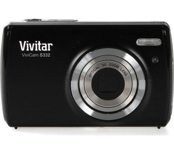 how to use a vivitar camera