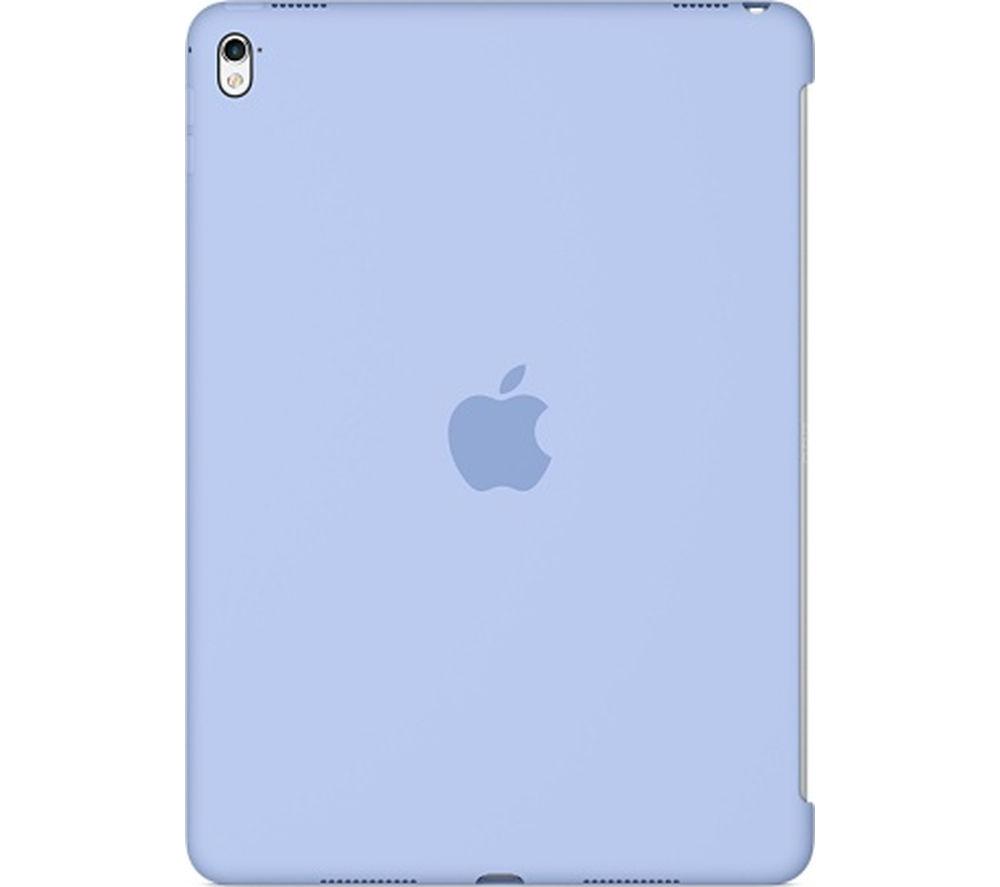 "APPLE Silicone iPad Pro 9.7"" Case - Lilac"