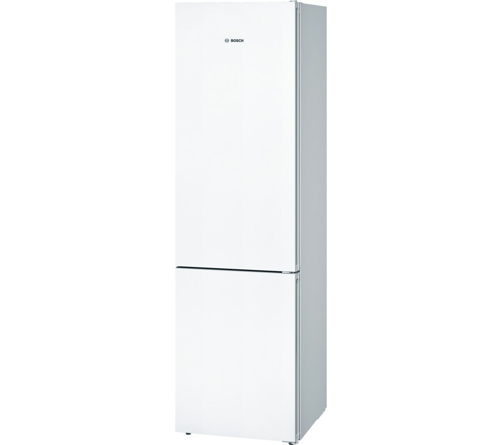 Bosch KGN39VW35G Frost Free Fridge Freezer (White)