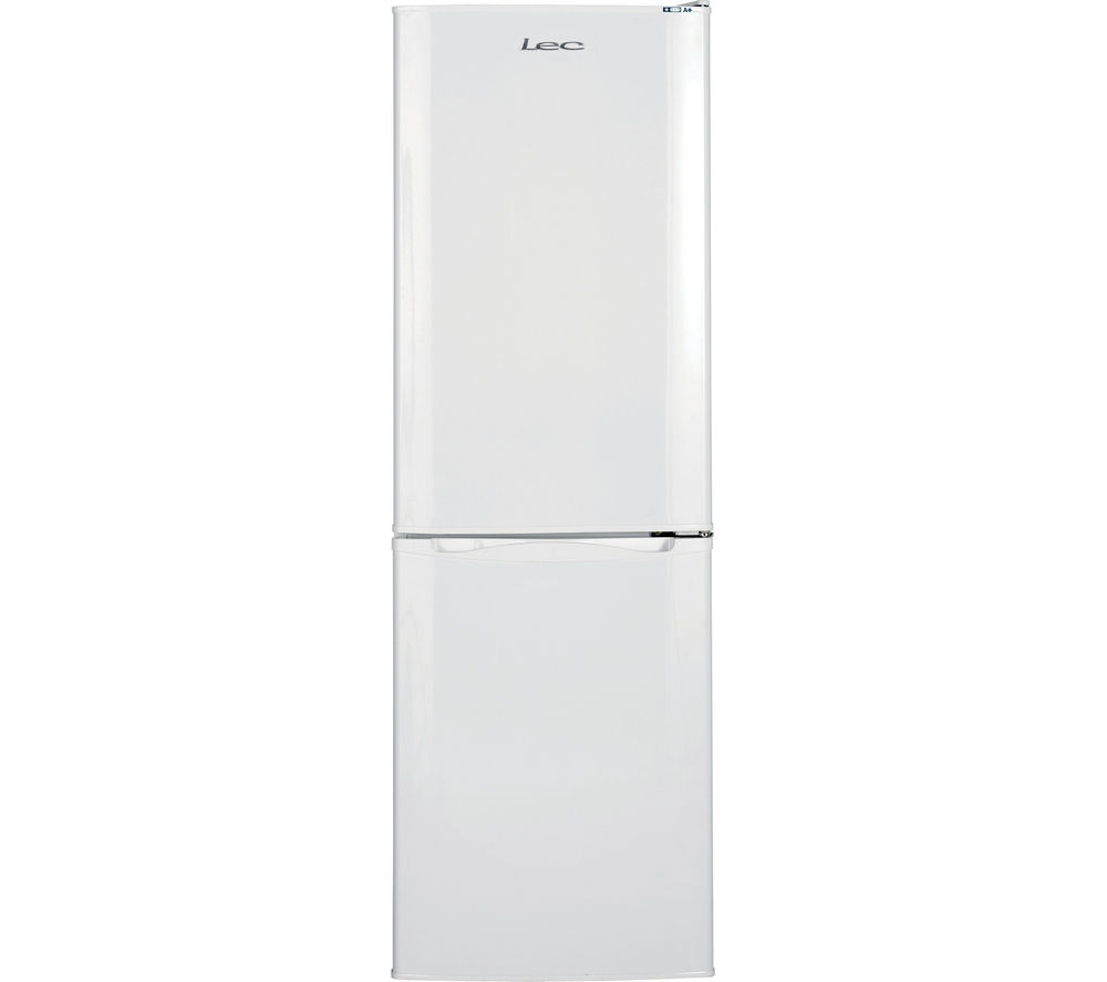 LEC TS50152W 50/50 Fridge Freezer - White