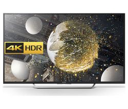 SONY BRAVIA KD65XD7505BU Smart 4K Ultra HD 65