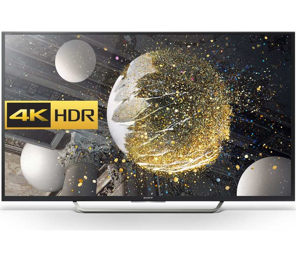 "65"" Sony BRAVIA KD65XD7505BU Smart 4K Ultra HD  LED TV"