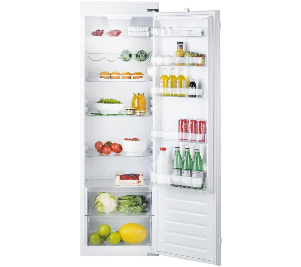 Buy Hotpoint Hs 1801 Aa Integrated Fridge Free Delivery