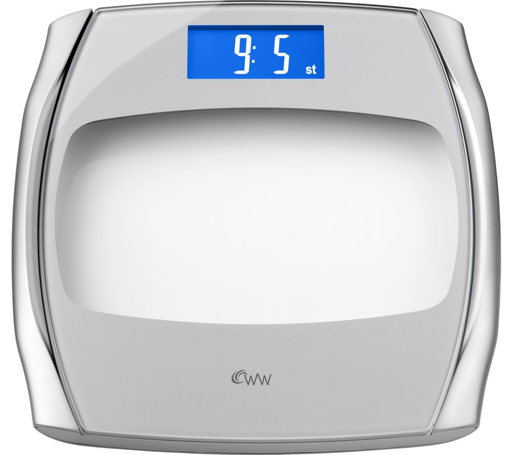 WEIGHT WATCHERS 8929U Designer Electronic Scale