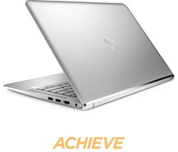 "HP ENVY 13-ab058na QHD Touchscreen 13.3"" Laptop - Silver"
