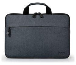"PORT DESIGNS Belize 15.6"" Laptop Case - Grey"