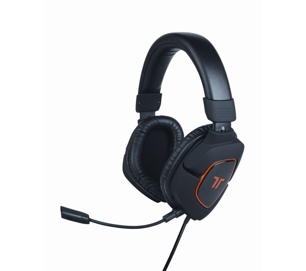 buy tritton ax180 universal gaming headset free delivery. Black Bedroom Furniture Sets. Home Design Ideas