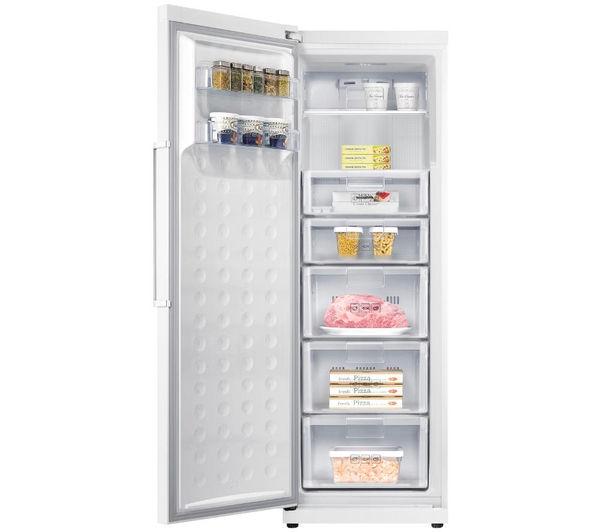 Samsung RZ28H6100WW Tall Fridge/Freezer