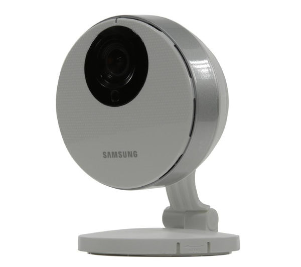 buy samsung smartcam snh p 6410 hd pro home security camera free delivery currys. Black Bedroom Furniture Sets. Home Design Ideas