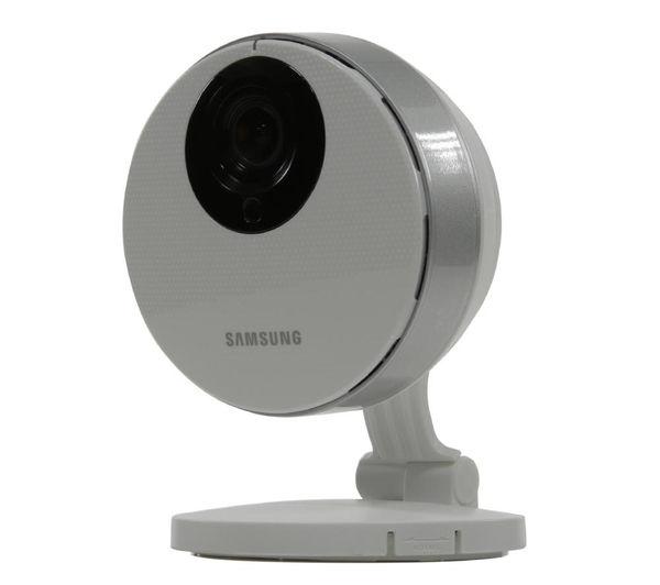 Buy SAMSUNG SmartCam SNH-P-6410 HD Pro Home Security ...