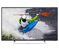 "JVC LT-50C550 50"" LED TV"