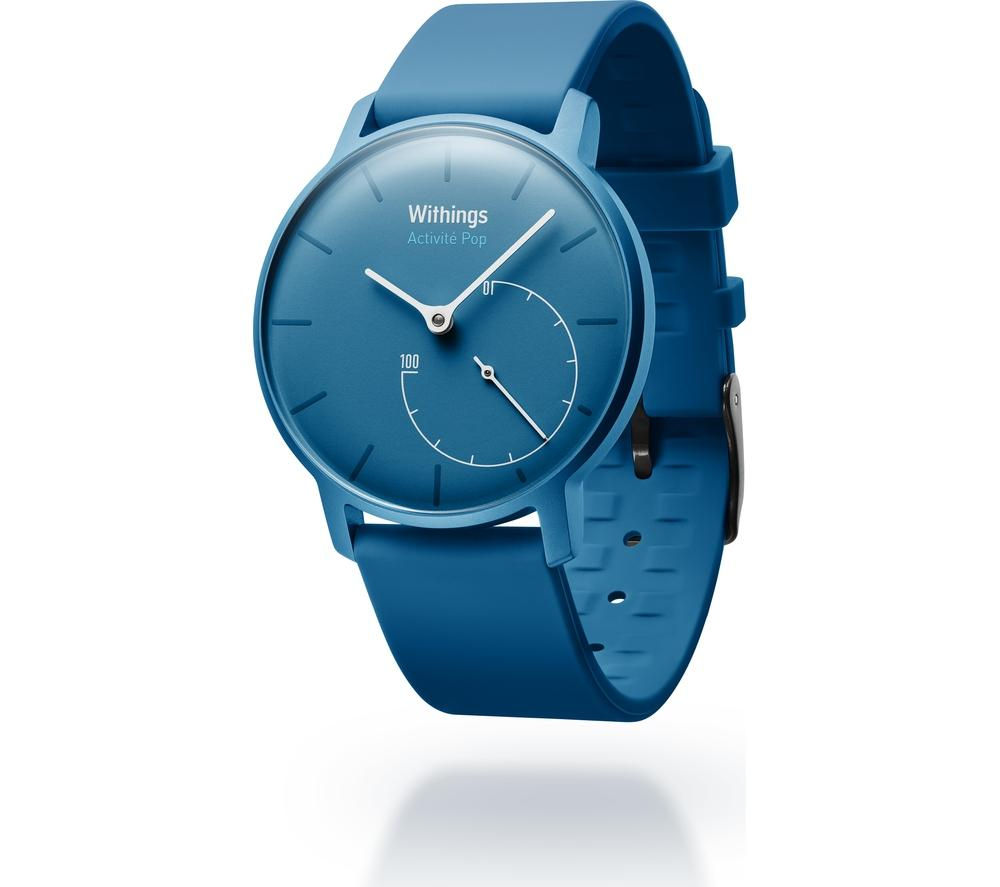 WITHINGS Activité Pop - Azure
