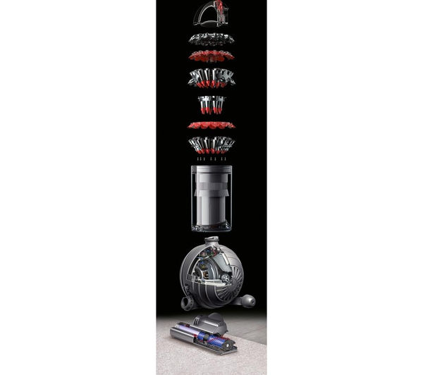 Buy Dyson Cinetic Big Ball Animal Upright Bagless Vacuum