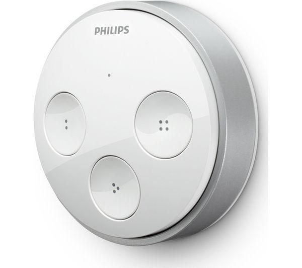 Buy PHILIPS Hue Tap Wireless Lighting Smart Switch