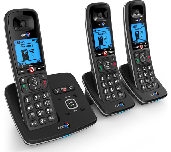 cordless phone with answering machine reviews