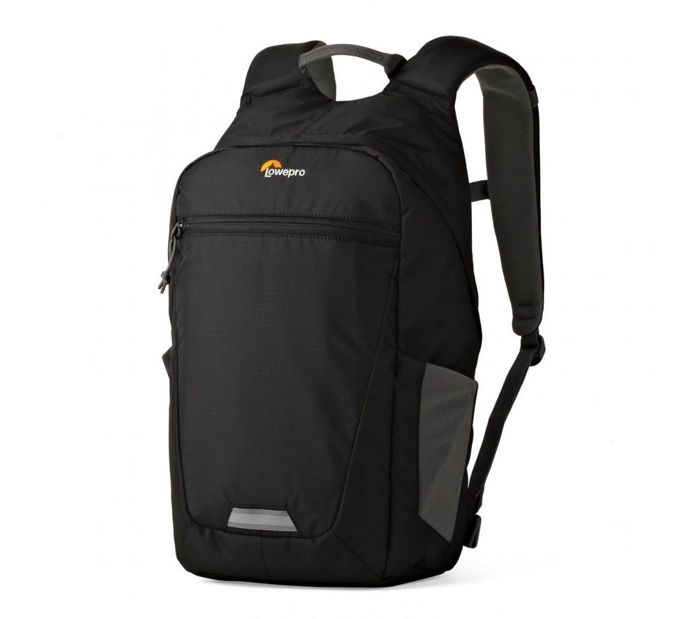 LOWEPRO P150AW2 Photo Hatchback Camera Backpack - Black