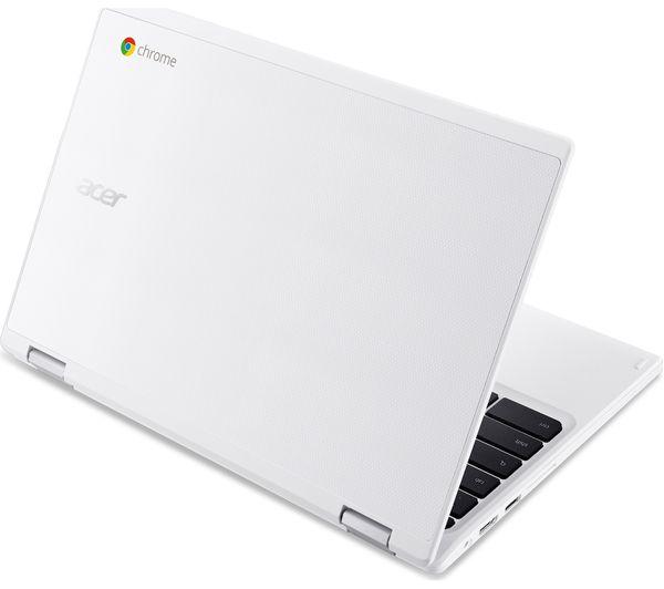 Image result for acer chromebook white
