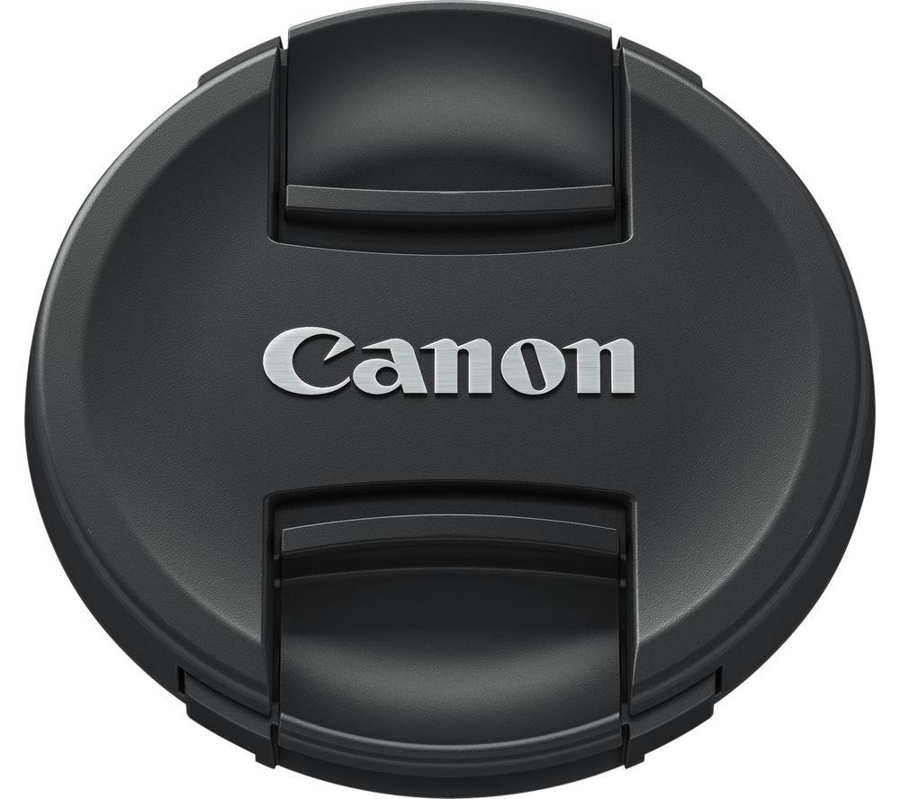CANON LCE77 E-77 II Lens Cap