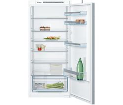 BOSCH KIR41VS30G Integrated Tall Fridge