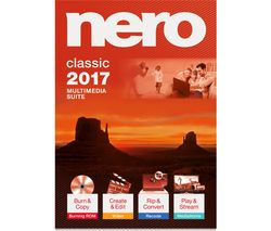 Cheap Nero 2017 Software