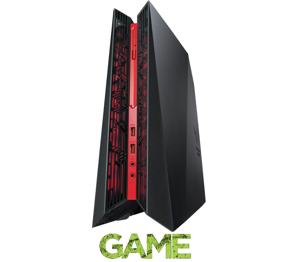 ASUS Republic of Gamers G20CB Gaming PC