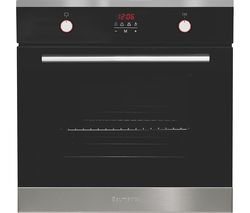 BAUMATIC BOI678SS Electric Oven - Stainless Steel