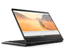 "LENOVO YOGA 710 14"" 2 in 1 - Black"