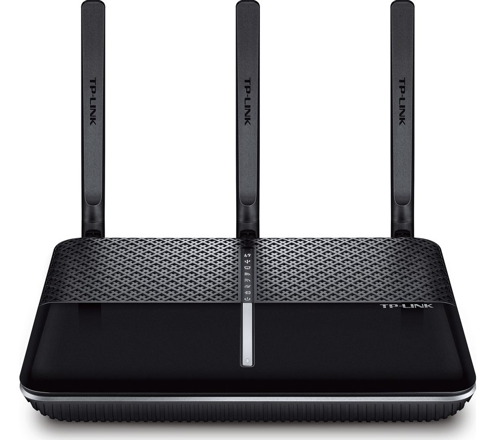 TP-LINK Archer VR900 V2 Wireless Modem Router - AC 1900, Dual-band