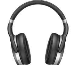 SENNHEISER HD 4.50 AE BTNC Wireless Bluetooth Headphones - Black