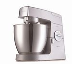 KENWOOD KM631 Classic Major Kitchen Machine - Silver