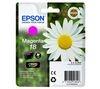 EPSON Daisy T1803 Magenta Ink Cartridge