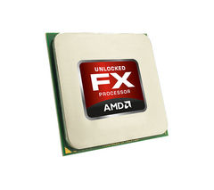 AMD FX 8350 AM3+ Black Edition Processor