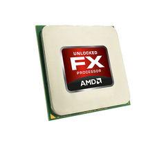 AMD FX 8350 AM3+ Black Edition Processor
