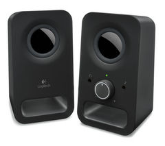 LOGITECH Z150 Multimedia 2.0 PC Speakers