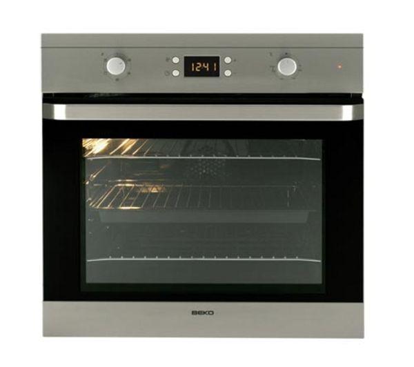 Buy Beko Ecosmart Oif22300x Electric Oven Stainless