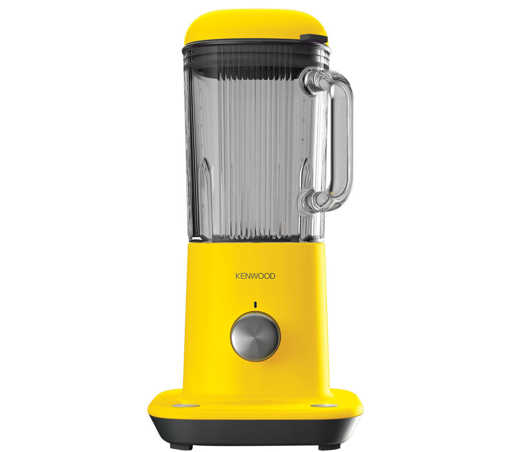 buy kenwood kmix blx50yw blender yellow free delivery. Black Bedroom Furniture Sets. Home Design Ideas