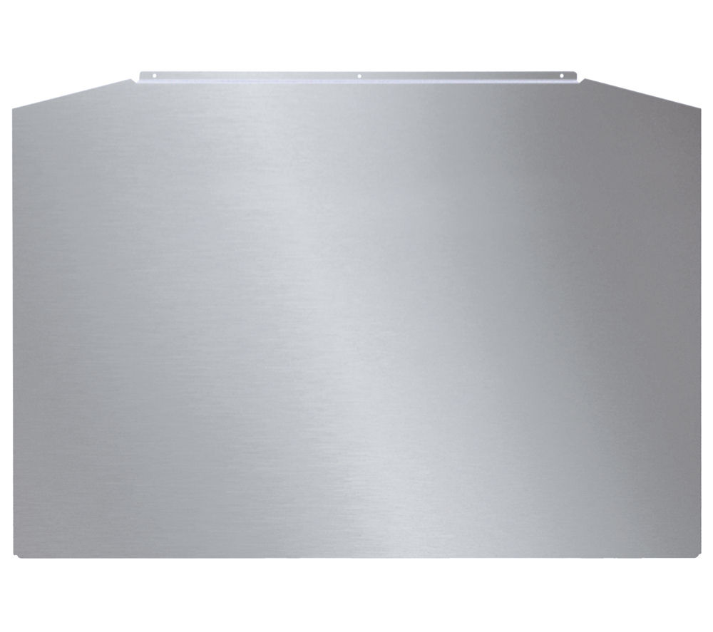 BAUMATIC BSC9SS Stainless Steel Splashback
