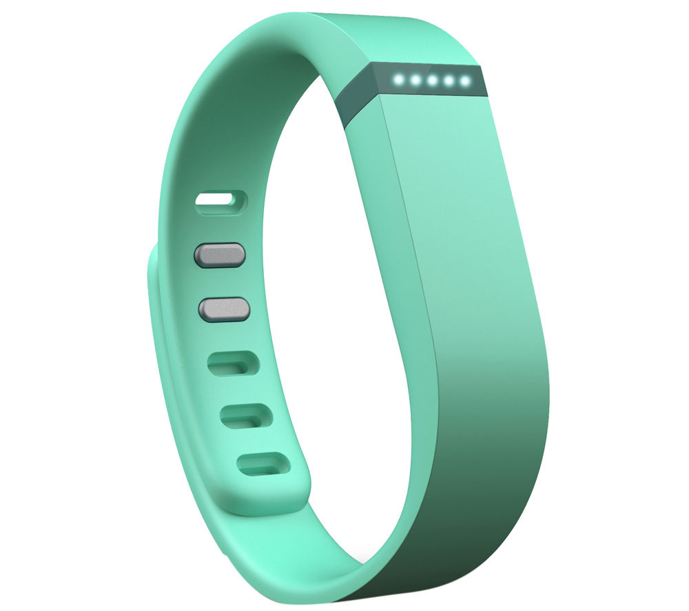 FITBIT Flex Activity and Sleep Wristband - Teal