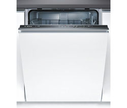 BOSCH SMV40C10GB Full-size Integrated Dishwasher