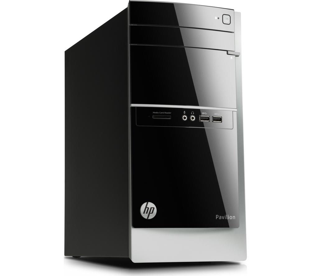 HP Pavilion 500-459na Desktop PC Deals | PC World