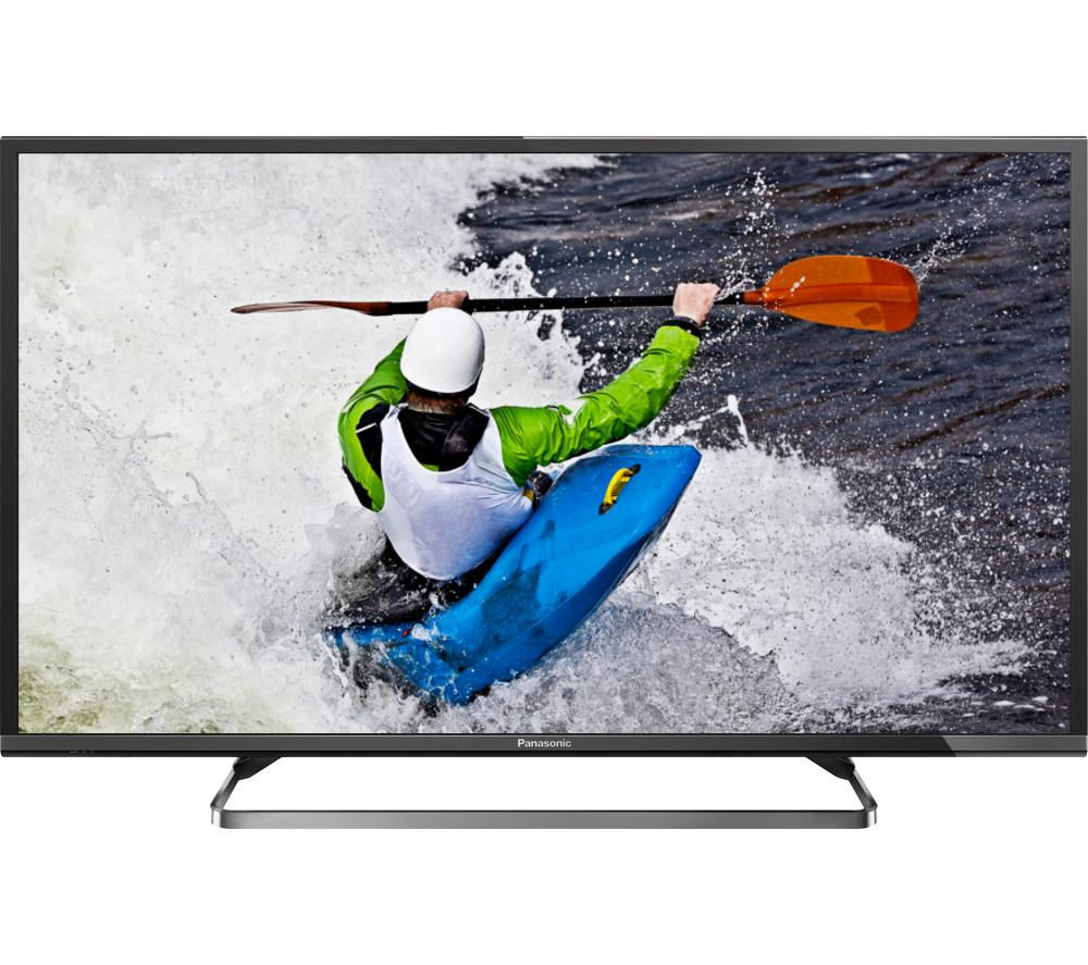 "Image of 40"" Panasonic VIERA TX-40CX680B Smart Ultra HD 4k LED TV"