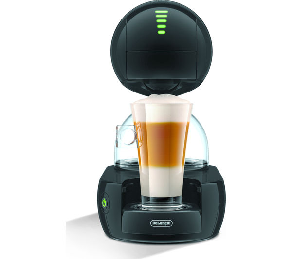 Image result for Nescafe Dolce Gusto Stelia by Delonghi EDG635.B