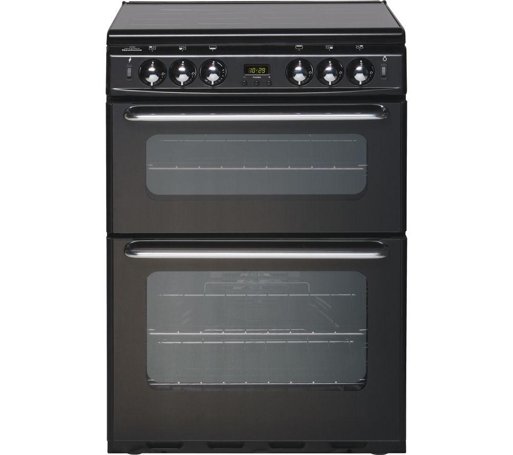 Buy NEW WORLD 600TSIDLm 60 cm Gas Cooker