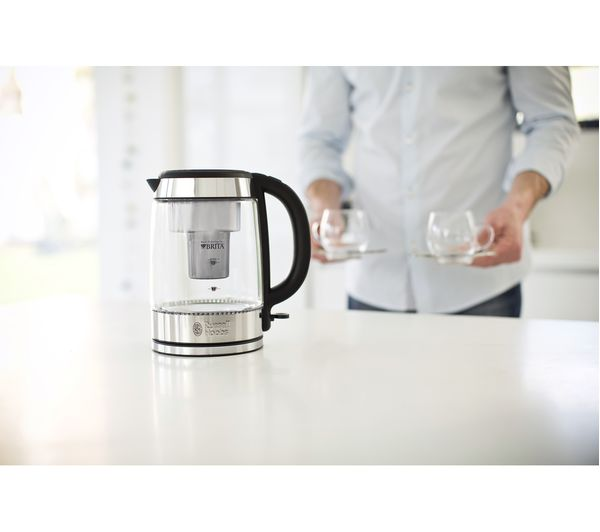 buy russell hobbs 20780 glass line jug kettle stainless steel free delivery currys. Black Bedroom Furniture Sets. Home Design Ideas