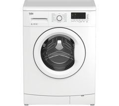 BEKO WMB61432W Washing Machine - White