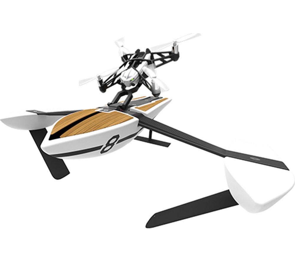 PARROT PF723401 Minidrone Evo - Hydrofoil New Z