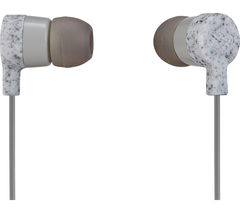 HOUSE OF MARLEY Mystic EM-JE070-GY Headphones - Grey